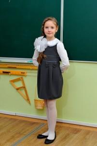 Волосовская СОШ №1 Токмакова С.